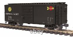 70-74099 Mth One-gauge Southern Pacific (#96942) Overnight 40' Box Car