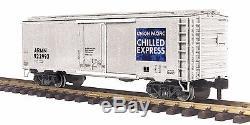 70-78041 Mth One Gauge - Voiture Réfrigérée Union Pacific (# 922993)