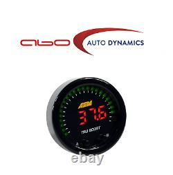 Aem Pour X-series Boost Controller Display Gauge 80psi Map Sensor 30-0352