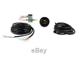 Aem X-series Boost Control & Display Avec 80 Psi Map Interne Capteur # 30-0352