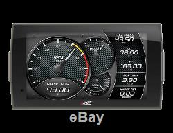 Bord Produits Aperçu Cts3 Moniteurs Et Montage Pour 2003-2008 Dodge Ram Cummins