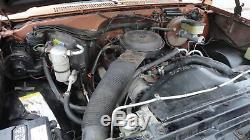 Chevrolet C-10 Custom Deluxe 1981