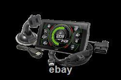 Edge Cts3 Evolution Tuner Pour 2001-2016 Chevrolet Gmc 2500/3500 6,6l Duramax