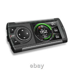 Edge Evolution Ca Edition Cs2 Tuner Monitor Pour Ford Gm Dodge Diesel Trucks