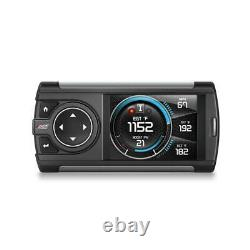 Edge Products 86000 Moniteur Insight Pro Cs2 Compatible Avec Tous Les Véhicules Obd-ii