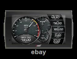 Edge Products Insight Cts3 & Pyro Extensible S'adapte À 1996 & Plus Récent Avec Le Port Obd-ii