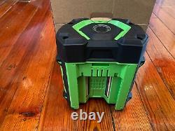 Ego Power+ Ba2800t 56-volt 5.0 Ah Battery Upgraded Fuel Gauge Last One
