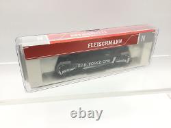 Fleischmann 739290 N Gauge Rail Force One Br193 623-6 Locomotive Électrique VI