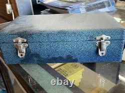 Fowler H-904 6 Hauteur Gauge Dernier En Stock Vintage Design