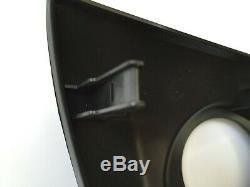 Gruppe-s Panneau De Jauge 52mm Correspond Mitsubishi Usdm Evo 8 9 Lhd Bnib Original
