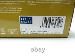Hornby R3771 Oo Gauge Class A4 Bittern The One One Collection Ltd Ed