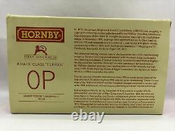 Hornby R3811 Oo Gauge Lbscr Terrier 48 Leadenhall Dernier! Stock USA