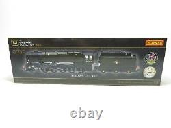Hornby R3941 Oo Gauge Br Classe 9f One One Collection 92212 Ltd Ed Loco