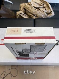Innovate Scg-1 Solenoid Boost Controller & Wideband O2 Gauge Kit, Tout-en-un