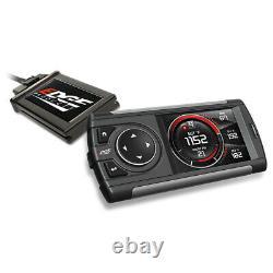 Jus D'edge Avec Attitude Cs2 & Egt Probe Pour 2007.5-2012 Dodge Ram 6.7l Cummins