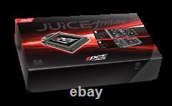 Jus D'edge Avec Attitude Cs2 & Egt Sonbe Pour 2013-2018 Ram 2500/3500 6.7l Cummins