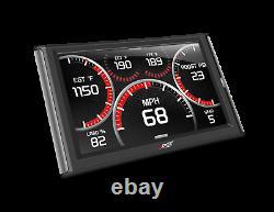 Jus D'edge Avec Attitude Cts2 & Egt Probe Pour 2007-2012 Dodge Ram 6.7l Cummins