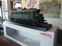 Marklin Gauge One Loco Électrique Neuf Ref 54293