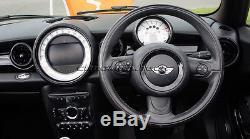 Mk2 Mini Cooper / S / One / Jcw R55 R56 R57 R58 R59 Noir