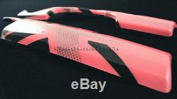 Mk2 Mini Cooper / S / One R55 R56 R57 R57 R58 R59 Cache Union Rose Pour Tableau De Bord