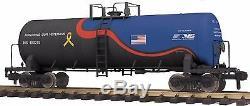 Mth 70-73054, Wagon-citerne Unibody Uni-jauge De Voie G Railking One G, Norfolk Southern