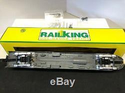 Mth Railking Union Un Calibre Avancée Du Pacifique Voiture D'observation Échelle 1/32 G Up