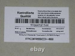 Neu Porsche 911 964 993 Carrera Drehzahlmesser 99364131101 Rev Nouveau