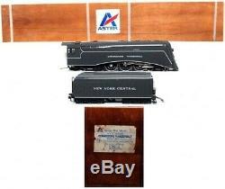 Nib Aster Calibre One Nyc Commodore Vanderbilt 4-6-4 1984 # 63 De 135 Fait
