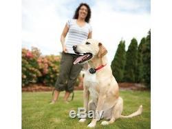 Petsafe Deluxe Inground Électrique Dog Fence 500 Pieds De Fil De Calibre 20