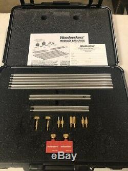 Piverts One Time Barre D'outils Modulaire Gauge