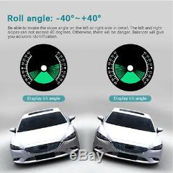 Pour Go2 Car Electronics Gps Compteur De Vitesse Hud Gps Vitesse D'affichage Projecteur Périphérique