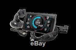 Produits Bord Perspicacité Cts3 Monitor & Dash Pod Pour 2001-2007 Chevy / Gmc Duramax