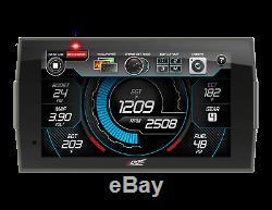 Produits Bord Perspicacité Cts3 Monitor & Dash Pod Pour La Période 2007-2013 Chevy / Gmc Duramax
