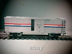 Rail King One -jauge Trains 70-78022 Amtrak Reefer Car O.b.c-8