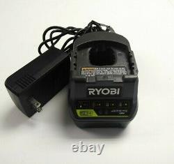 Ryobi 18-volt One+ Airstrike 16-gauge Nâiler Droit Sans Fil P325