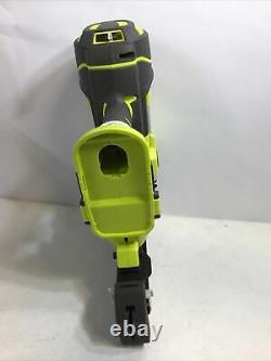 Ryobi 18-volt One+ Airstrike 16-gauge Nâiler Droit Sans Fil (uniquement Pour L'outil) O