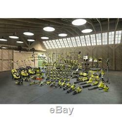 Ryobi 18-volt One + Sans Fil Airstrike 18 Gauge Cloueuse (outil Seulement)
