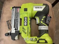 Ryobi 18v Pin Cloueur Gun One+ Sans Fil 23 Gauge Pin Nailer