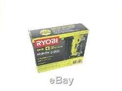 Ryobi Cloueur Brad Sans Fil Airstrike 18 Volts One + Lithium-ion, P320