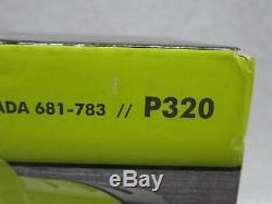 Ryobi P320 18 Gauge Sans Fil Cloueuse 18 Volt One + Airstrike (outil Uniquement)
