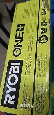 Ryobi P320 18 Volt One+ Airstrike Sans Fil 18 Gauge Brad Nailer Outil Seulement Nouveau