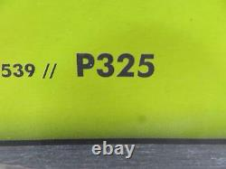 Ryobi P325 18v One Airstrike 16-gauge Cordless Straight Finish Nailer