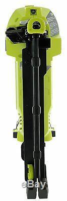 @ Ryobi P325 Un Fini 18 Gauge Sans Fil, Alimenté Par Batterie Au Lithium-ion, Finition Na