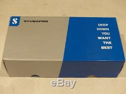 Scubapro Aladin 05.041.724 Une Console De Calibre 3 En Ligne Impériale 05.041.724