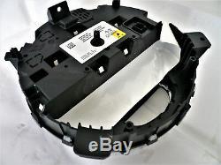 Tachymètre Anthracite Mini Jcw Authentique Un, Cooper, D, Sd, Jcw R55 / 56/57/60