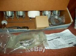 Vdo 600-925 Série 5 Un Kit Complet Calibre W Envoi Unités Trans Nouvelle Unité