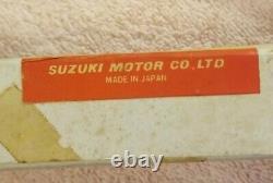 Vintage Nouveau Dans La Boîte Suzuki 09900-21603. Lot De 3 Jauges D'huile Cci. Craquez En Une Seule Fois.